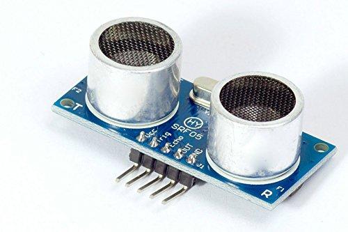 Ultraschall Sensor Entfernungsmesser HY-SRF05 für Arduino Raspberry Pi aus DE!