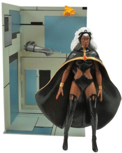 Marvel Select Collectors Action Figure - Storm