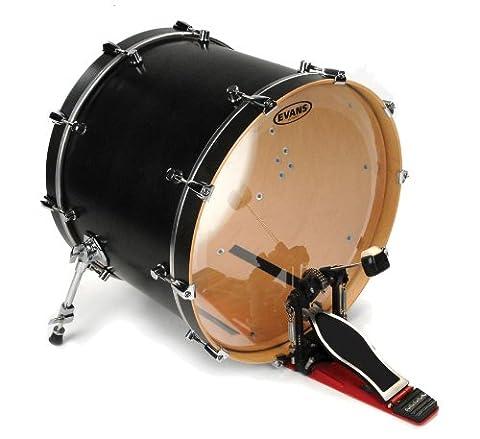 Evans BD22GB3 EQ3 22-inch Bass Drum