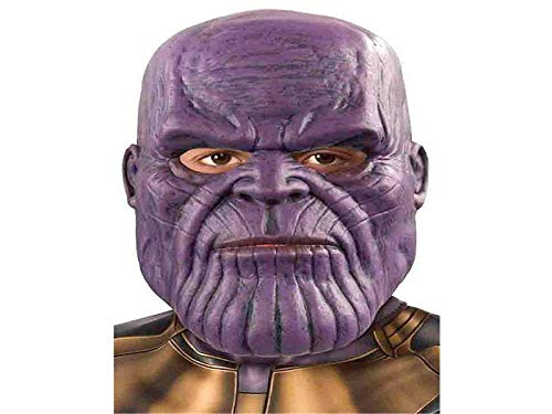 Avengers, Infinity Wars - Máscara Thanos niños