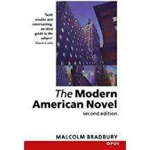 Modern American Novel (Opus)