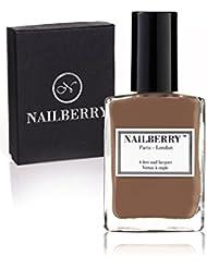 Nailberry Noisette Nagellack, 15 ml