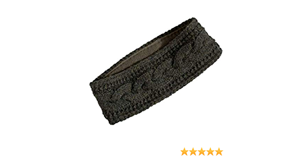 Merkel Gear Zopf-Stirnband Headband unisex NEU