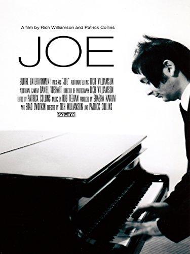 JOE Cover