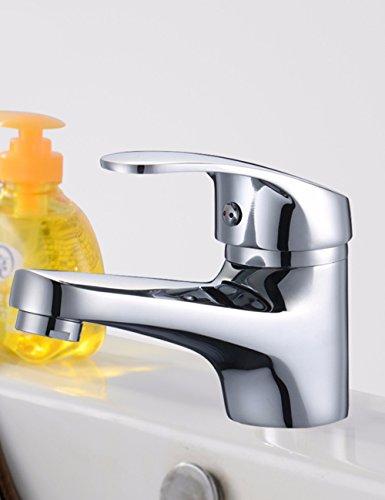 Übergangs-porzellan (SJQKA-Wasserhahn hui - porzellan - brass - becken, ein wasserhahn, waschbecken, wc, pan, keramik - waschbecken, einzigen kalten wasserhahn)