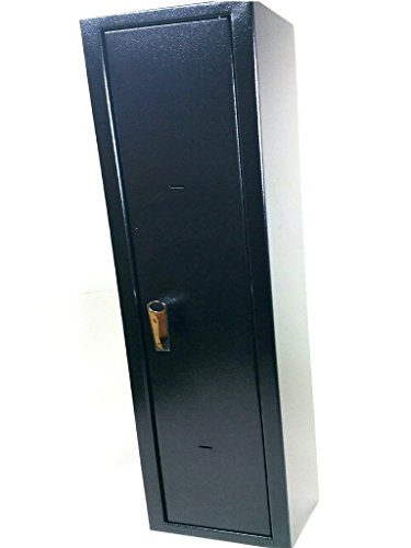 Progen 4Waffenschrank Safe Lock Aufbewahrungsbox für Schrotflinten Gewehr alle Feuerwaffe M1
