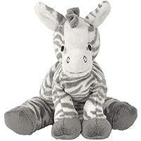 Happy Horse Zebra Zoe no. 2 Soft Toy 36 cm (131931). Novelty 2017!