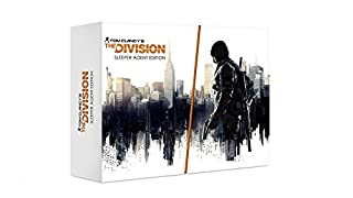 The Division - édition collector (B00ZVFNW9K) | Amazon price tracker / tracking, Amazon price history charts, Amazon price watches, Amazon price drop alerts