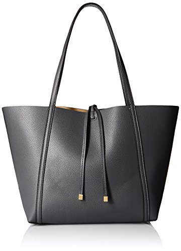ARMANI EXCHANGE DAMEN REVERSIBLE TASCHE 942034 CC703 TOTE BAG uni schwarz