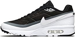 NIKE - Fashion/Mode - Air Max BW Ultra - Noir