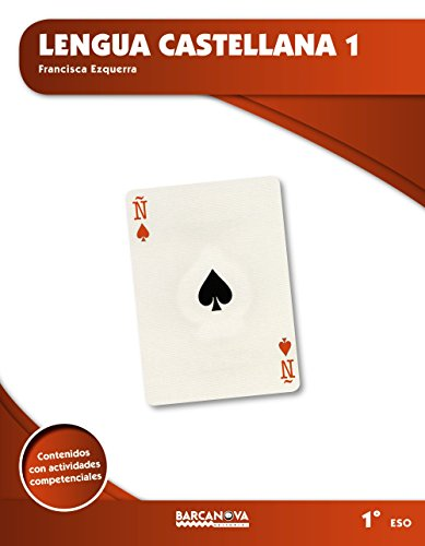 Lengua castellana 1º ESO (Materials Educatius - Eso - Lengua Castellana) - 9788448936136 (Arrels) por Francisca Ezquerra
