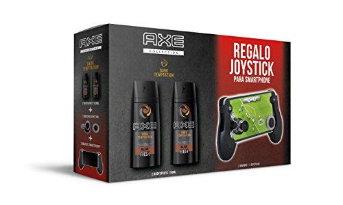 AXE Dark Temptation, Desodorante - 1 Pack