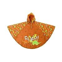 Bugzz @ Soake PVC Poncho -