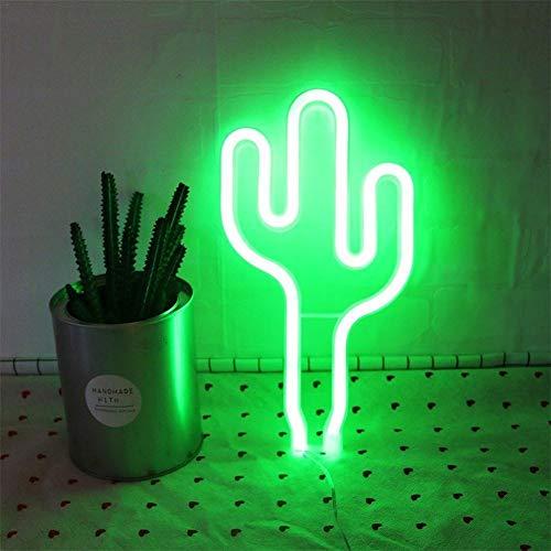 Neonlicht Zeichen - Leuchtschilder Zimmer Dekor Lampe Licht Zeichen Geformt Dekor Licht Schlummerleuchten Für Weihnachten, Geburtstagsfeier - Akzent-dekor-tisch-lampe