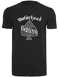 Mister Tee by Urban Classics Motörhead Ace of Spades T-Shirt