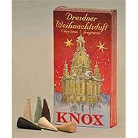 """""""Dresdner Weihnachtsduft ROT"""" Räucherkerzenmischung preisvergleich bei billige-tabletten.eu"""