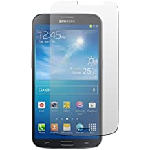 2 x Samsung Galaxy Mega 6.3 protector de pantalla claro Películas Protectoras