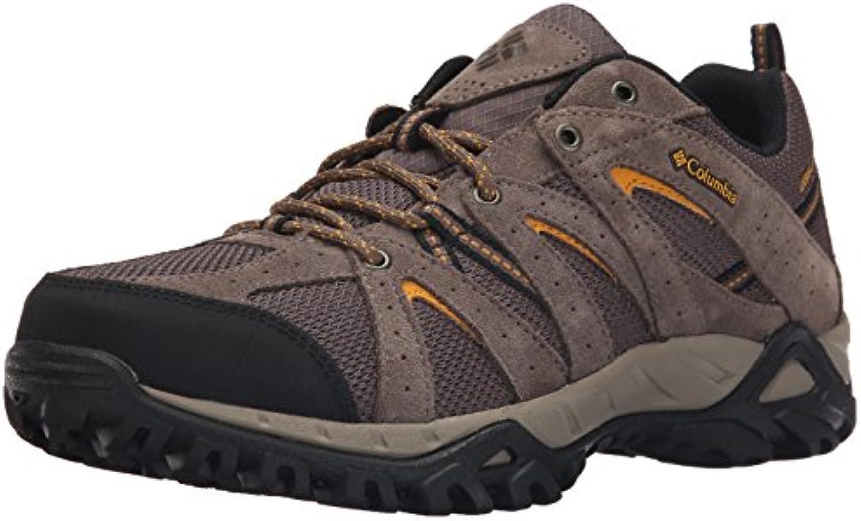 Columbia Men's Vulc N Vent Chukka Canvas Casual Shoe