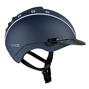 Casco Unisex XL Navy