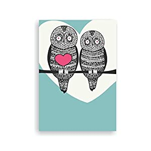 Two Owl Notebook