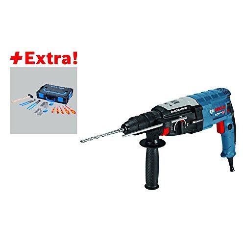 Preisvergleich Produktbild Bosch 0615990J7X Bohrhammer GEDORE GBH 2-28 F L-Boxx, 1 W, 230 V