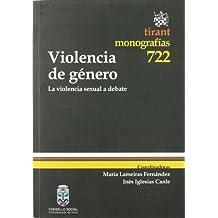 Violencia de género (Monografias Tirant)