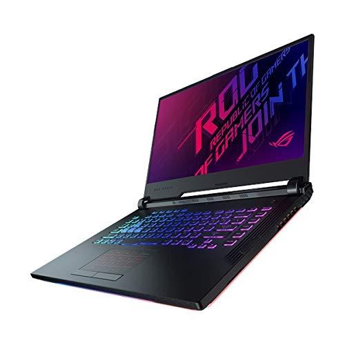 Asus ROG Strix Core i5 9th Gen - (8 GB/512 GB SSD/Windows 10 Home/4 GB Graphics/NVIDIA Geforce GTX 1050) G531GD-BQ026T Gaming Laptop (15.6 inch, Black, 2.4 kg