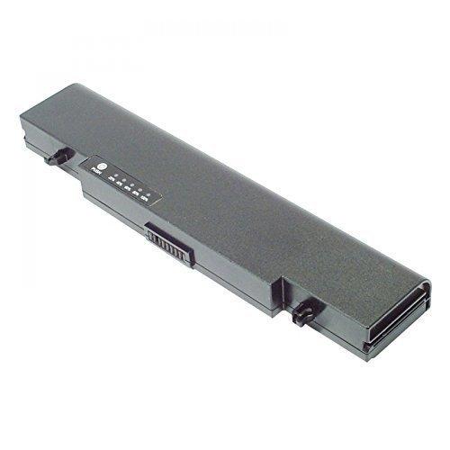 Batterie rechargeable, lion, 11.1V, 4400MAH, noir pour Samsung NP350V5C