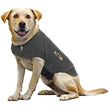 thundershirt ansiedad abrigo para perro
