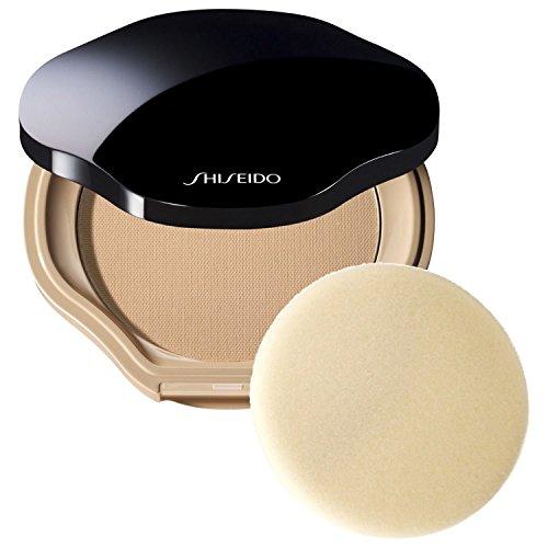 Shiseido Fond De Teint Compact Pure Et Parfaite 100 - Pack De 2