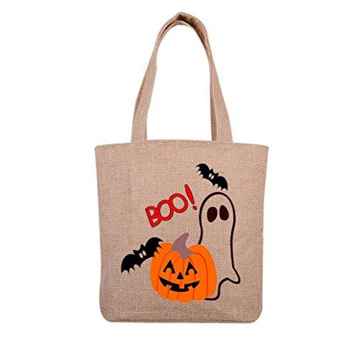 he, C 'est Tote Saite Charakter Casual Beach Staubbeutel Einkaufstasche Handtasche, canvas, C, 30cm×10cm×25cm (Halloween-ideen Charakter 2017)