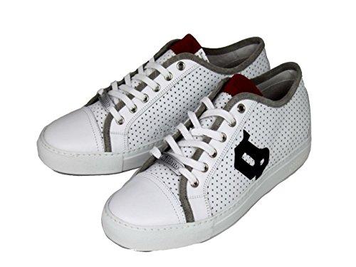 john-galliano-herrenschuhe-schuhe-sneakers-shoe-8216-weiss-gr45