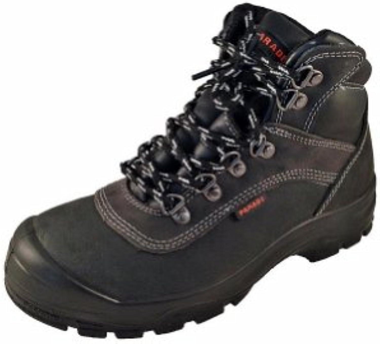 PARADE Lorca zapato de seguridad de alta ideal labor exteieur S3 Mixta
