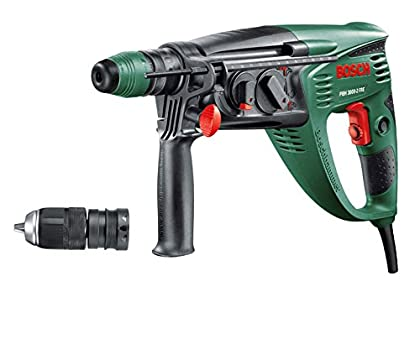 BOSCH 0603394200 Martillo perforador, 240 V, 750 W