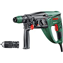 1 de Bosch Home and Garden 0603394200 Martillo perforador 240 V, 750 W