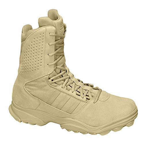 Adidas Military Adidas GSG 9.3.1 Military Boots Sand