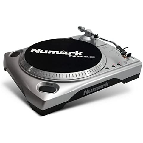 Numark Turnable w/ USB Audio Interface
