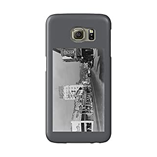 Ashland, Oregon Main Street View Photograph (Galaxy S6 Cell Phone Case, Slim Barely There)