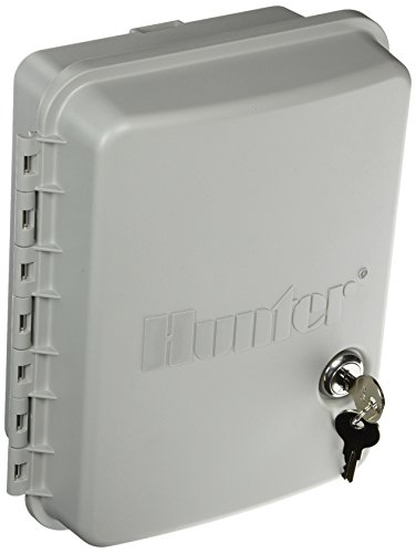 Hunter Sprinkler XC400 X-Core 4-Station Outdoor XC-400 Controller Timer -