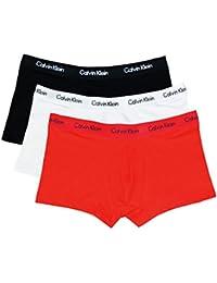 Calvin Klein Lot de 3 boxers - Cotton Stretch
