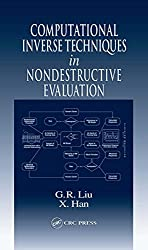 Computational Inverse Techniques in Nondestructive Evaluation