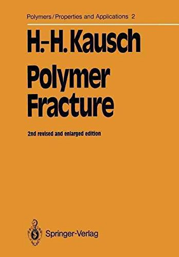 [(Polymer Fracture)] [By (author) Hans-Henning Kausch] published on (December, 2011)