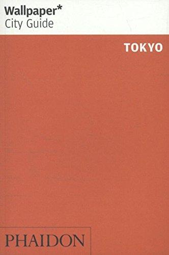 Wallpaper* City Guide Tokyo 2015