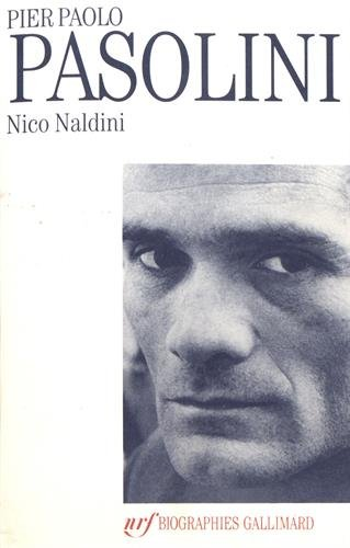 Pasolini, biographie