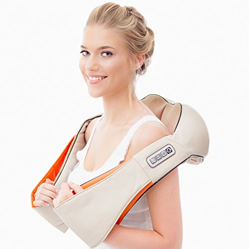 Massaggiatore per cervicale Donnerberg NM089