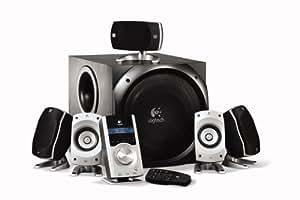 Logitech 970115-0403 Speakers for PC