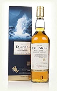 Talisker 18 Year Old / 70cl by Talisker