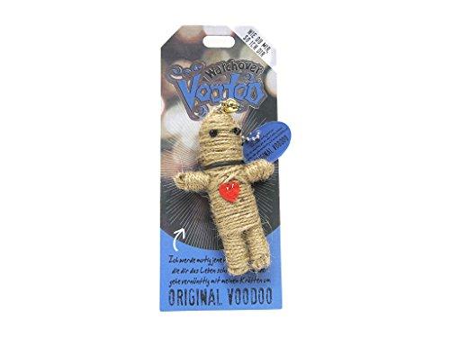 Watchover Voodoo - Schlüsselanhänger - Original Voodoo
