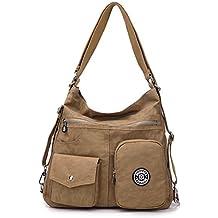 bolsos mujer bandolera grandes baratos - Amazon.es