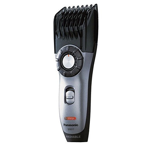 Panasonic Er217S Ac Recharge Washable Beard Trimmer Made In Japan